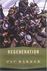 Regeneration (Regeneration, Bk 1)