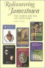 Jamestown Rediscovery Search for the 1607 James Fort
