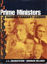 Prime Ministers Ranking Canada's Leaders