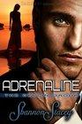 Adrenaline: 72 Hours / On the Edge (Devlin Group, Bks 1-2)