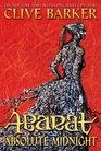 Abarat Book 3: Books of Abarat #3 Absolute Midnight