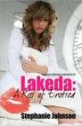 Lakeda A Kiss of Erotica