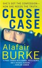 Close Case (Samantha Kincaid, Bk 3)