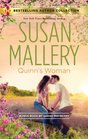 Quinn's Woman: Quinn's Woman / Home for the Holidays