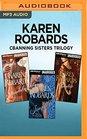 Karen Robards Banning Sisters Trilogy Scandalous Irresistible Shameless