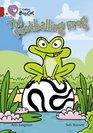 Footballing Frog Band 14 Ruby P5 Bk13