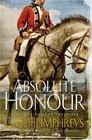 Absolute Honour (Jack Absolute, Bk 3)