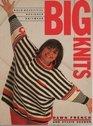 Big Knits Bold Beautiful Designer Knitwear