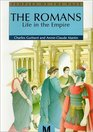 Romans:Life In The Empire (Peoples of the Past)
