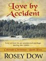 Love by Accident Love Comes in an Unexpected Package During the 1880s