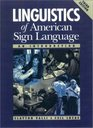 Linguistics of American Sign Language An Introduction