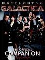 Battlestar Galactica The Official  Companion