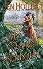 My Devilish Scotsman (MacDonell Brides, Bk 2)