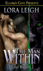The Man Within (Breeds, Bk 2)