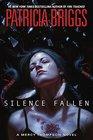 Silence Fallen (Mercy Thompson, Bk 10)