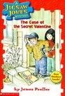 The Case of the Secret Valentine