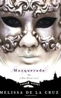 Masquerade (Blue Bloods, Bk 2)