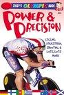 Ziggy's Olympic Book - Power and Precision Ziggy's Pocket Fun Book