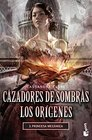 Cazadores de sombras Los origenes 3 Princesa meca