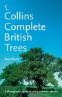 Complete British Trees