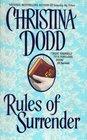Rules of Surrender (Governess Brides, Bk 1)