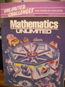 Mathematics Unlimited - Unlimited Challenges for Problem Solvers - Teacher's Edition
