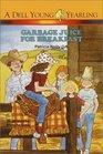 Garbage Juice for Breakfast (Polka Dot Private Eye, Bk 8)