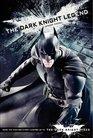 The Dark Knight Rises The Junior Novel