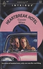 Heartbreak Hotel (Harlequin Intrigue, No 237)