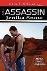 The Assassin (Alpha One Assassins)