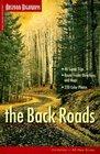 The Back Roads (Arizona Highways: The Back Roads)