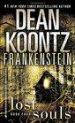Dean Koontz's Frankenstein Lost Souls