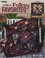 Folksy Favorites (Leisure Arts #3391)