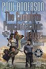 The Complete Psychotechnic League Vol 3