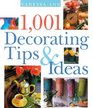 1001 Decorating Tips  Ideas