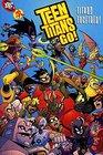 Teen Titans Go Titans Together