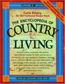 The Encyclopedia of Country Living An Old Fashioned Recipe Book