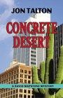 Concrete Desert (David Mapstone, Bk 1)