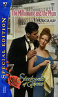 The Millionaire and the Mom (Stockwells of Texas, Bk 4) (Silhouette Special Edition, No 1387)
