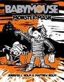 Monster Mash (Babymouse, Bk 9)