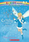 Crystal The Snow Fairy Rainbow Magic The Weather Fairies No 1