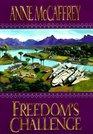 Freedom's Challenge (Catteni, Bk 3)