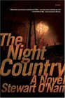 The Night Country  A Novel