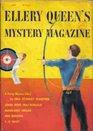 Ellery Queen's Mystery Magazine July 1954