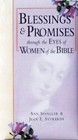 Blessings and Promises Through the Eyes of Women of the Bible