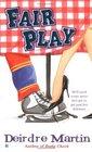 Fair Play (New York Blades, Bk 2)