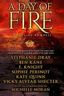 A Day of Fire a novel of Pompeii