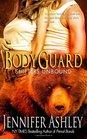 Bodyguard (Shifters Unbound, Bk 2.5)