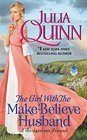 The Girl with the Make-Believe Husband A Bridgertons Prequel