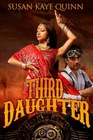 Third Daughter  The Dharian Affairs Book One